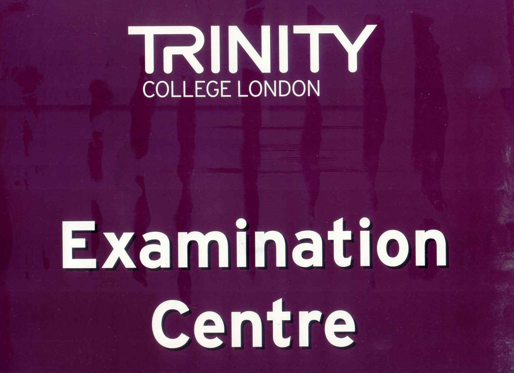 TRINITY  Teacher Training Courses